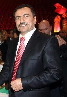 Fotoğraflarla Muhsin Yazıcıoğlu