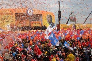 AKP'nin oyunu azaltan 8 neden