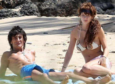 Yasak aşk tatilde yakalandı