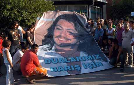 Türkiye Barış Akarsuya ağlıyor !