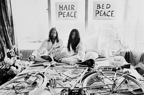 Barış yatağı 40 yaşında