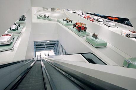 Rüya otomobiller müzesi
