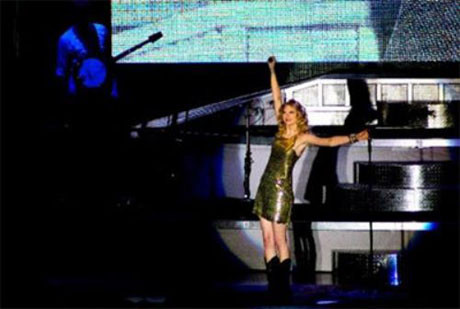 Taylor Swiftin büyük başarısı..