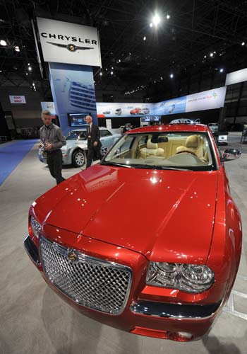 Yeni model otomobiller görücüye çıktı