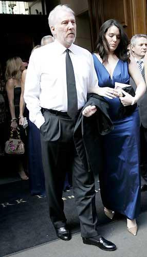 Eva Longoria ve Tony Parker evlendi