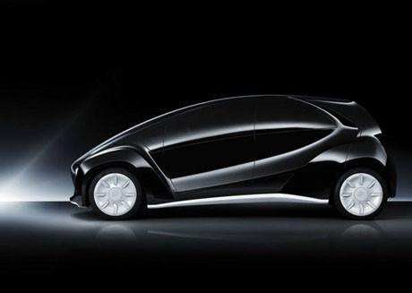 En ilginç otomobil konsepti