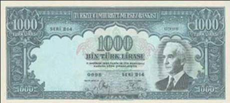Banknotların geçmişi