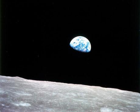 NASAdan Dünya Günü süprizi