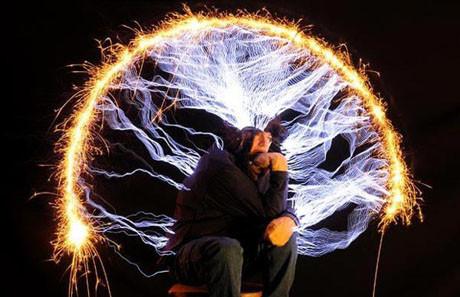 Elektrikle tehlikeli sanat