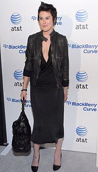 Bruce Willis-Demi Moore çiftinin kızı Rumer Willis
