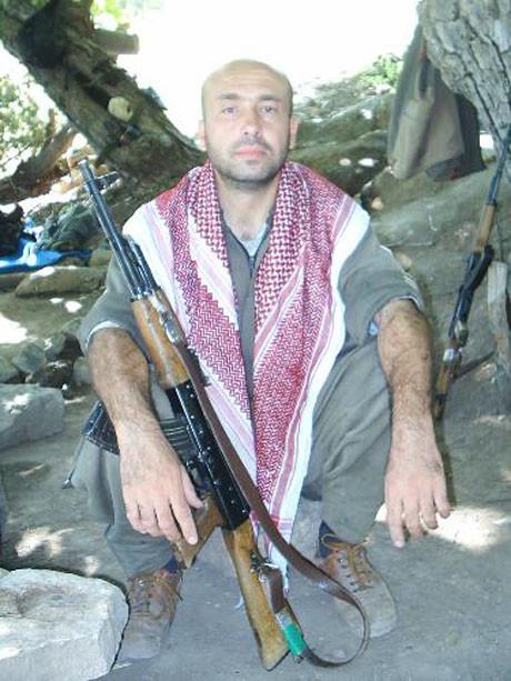 İşte Bostancıdaki terörist !