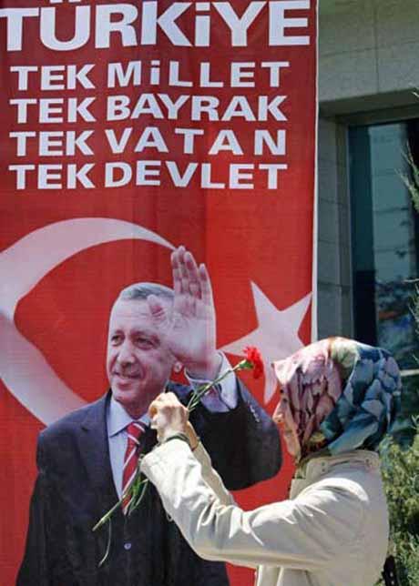 Dünya gözüyle Türkiye...
