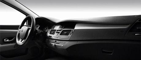 Renault Laguna Coupe Türkiyede !