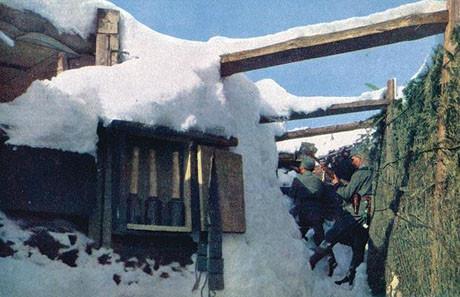 1.Dünya Savaşını renkli görün !