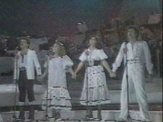 Türkiyenin Eurovision tarihi
