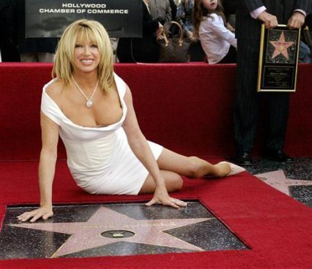 Hollywood Şöhret Yolu