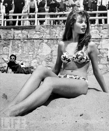 Ünlülerin Cannes hatıraları