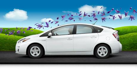 Toyota, yeni Prius'u tanıttı