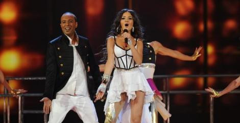 Eurovisionda şok iddia !