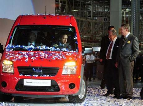 Türk otomotivinin gururlu günü