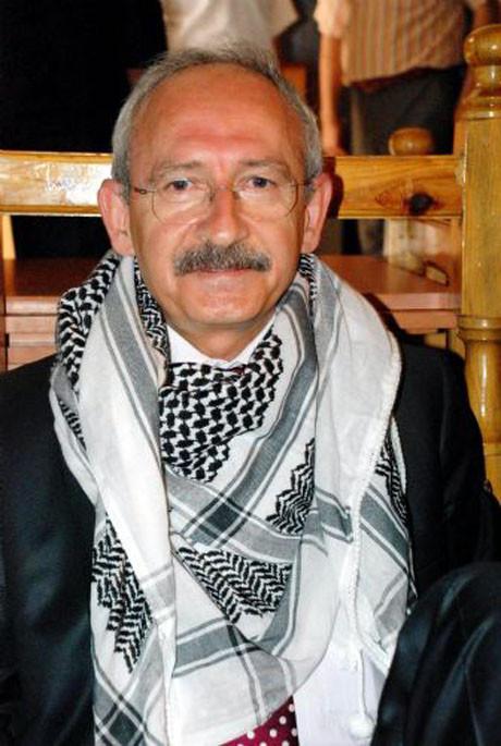 Kılıçdaroğlu Şanlıurfada