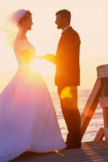 İlginç evlilik gelenekleri