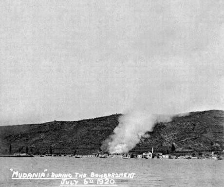 Kurtuluş Savaşının görülmemiş fotoğrafları
