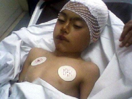Mersin Devlet Hastanesinde skandal !