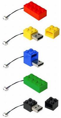 İlginç flash bellek tasarımları