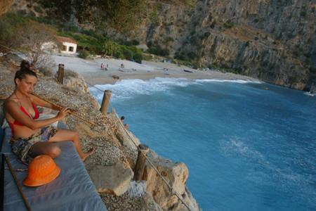 Türkiyenin en iyi plajları