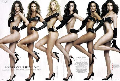 Victorias Secretin melekleri