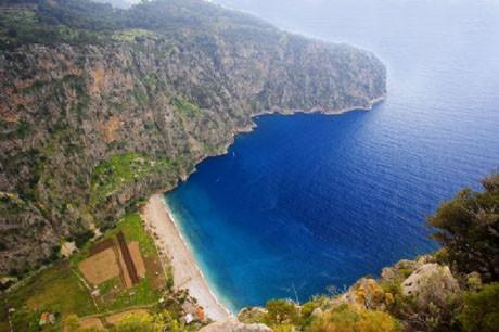 Görülmesi gereken 10 tatil cenneti