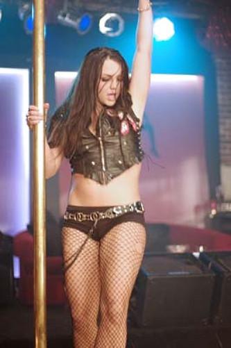 Britney iyice yoldan çıktı
