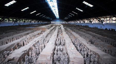 Dünyanın en büyük ordusu !