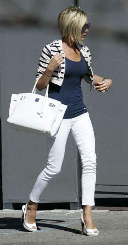 Victoria Beckhamın selülitleri