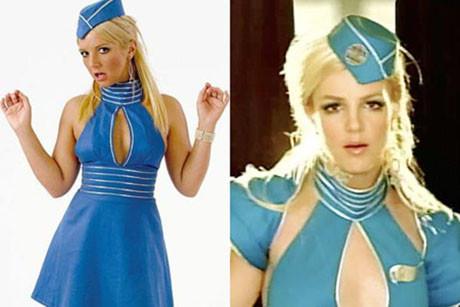 10 yılını Britneye benzemeye harcadı