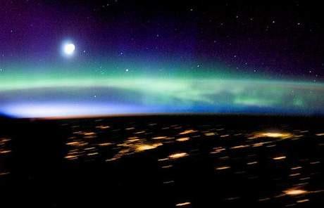 Gökyüzünün en esrarengiz anı