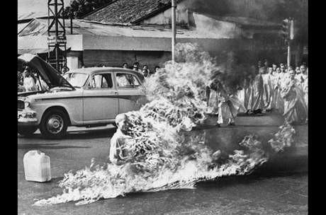 Tarihe geçen protestolar