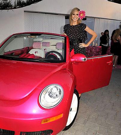 O gerçek bir Barbie