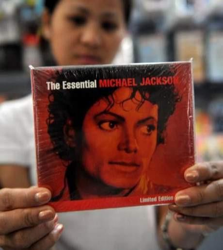 Jacksonun hayranları vefalı çıktı
