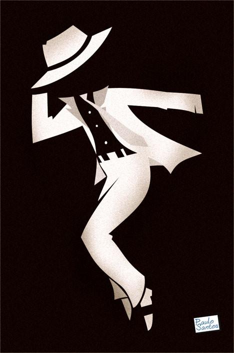 Michael Jacksonı yeniden yarattılar