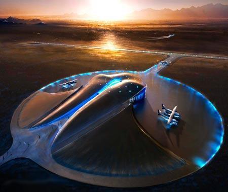 Halka açık uzayüssü