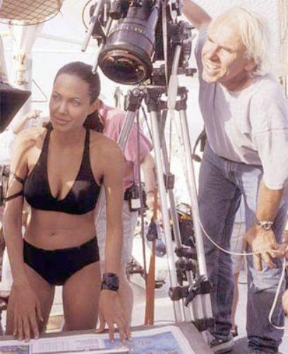 Ünlülerin bikinili fotoğrafları
