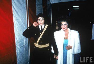 Michael Jacksonun aşkları