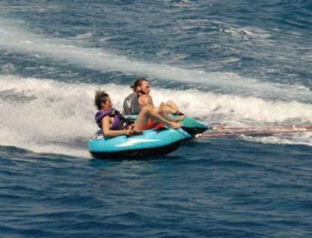 Aşk tatili tam gaz devam ediyor
