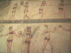 Bikininin tarihi