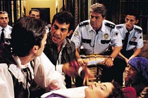 Güldüren Türk filmi hataları