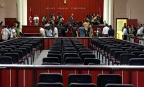 İşte yeni Silivri mahkemesi