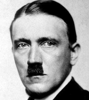 Hitlerin hayalet uçağı !