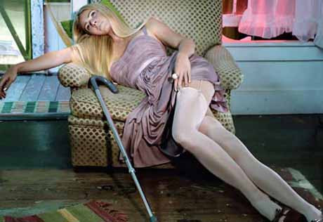 Gwyneth Paltrowun muhteşem dönüşü